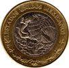 5 песо, Мексика, Висенте Герреро