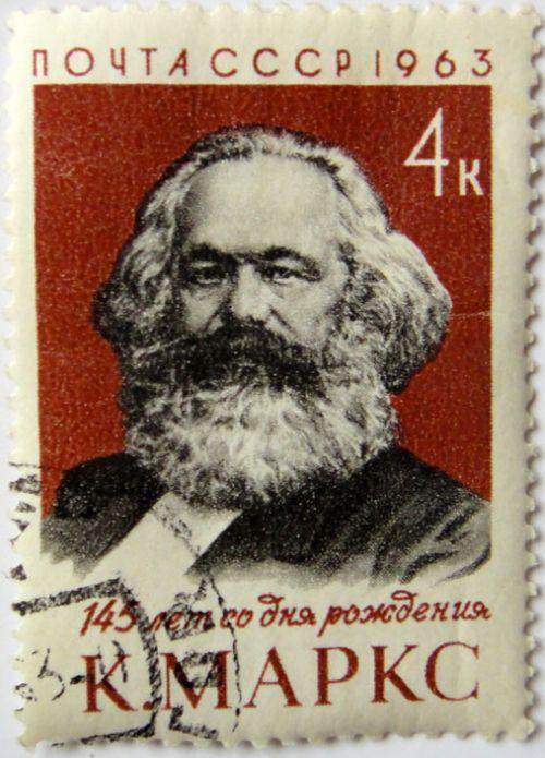 145 лет со дня рождения Карла Маркса