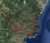 ПИРАТСКАЯ ТРОПА В ЛИКИИ (PIRATE TRAIL IN LYCIA) | Новые интересные тропы рядом с Ликийским путем
