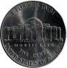 5 центов (Монтичелло), США