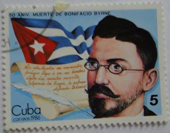 Cuba. Byrne, 1986