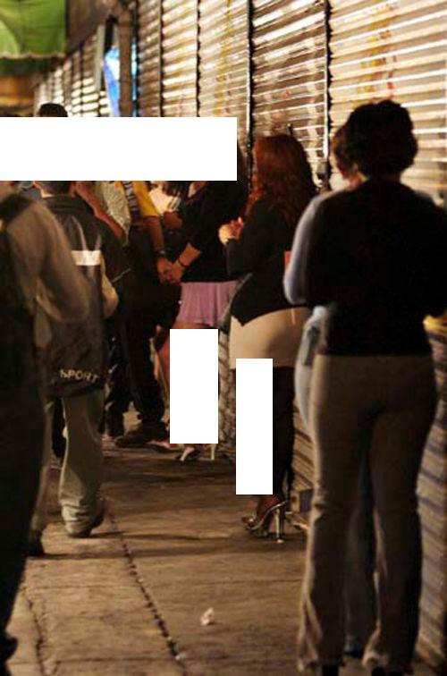 Проститутки гондурасе сняли проститутку на дороге онлайн